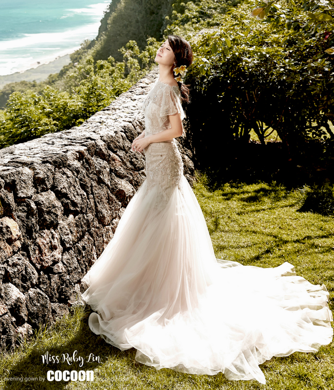 Ruby Lin Wedding Photo (4b)