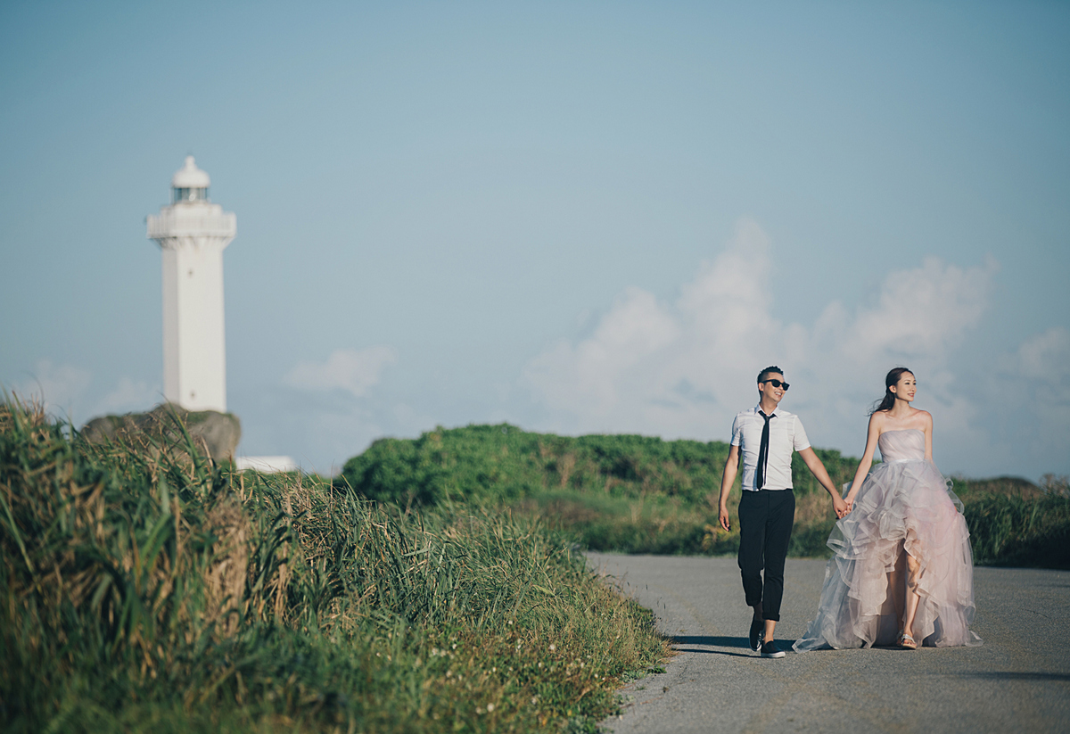ann ho prewedding photo 5